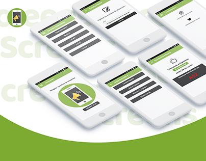 Turnoaviso App