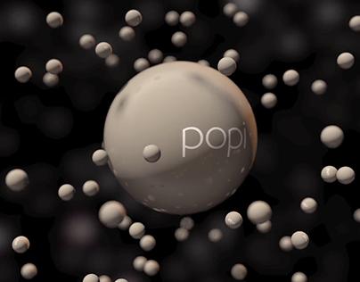 The popi video showreel
