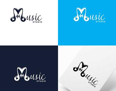 Letter Logo design & Branding