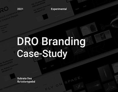 DRO case study