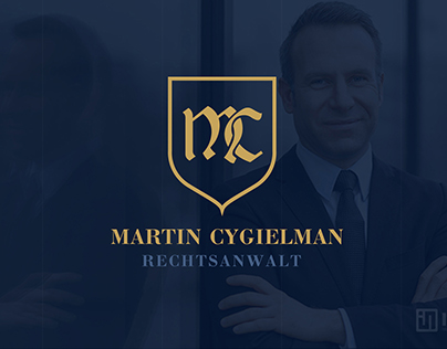 Lawyer Branding & Web design