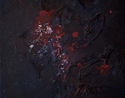 Dark No.1