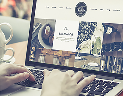 Web Designs 2016 - 17