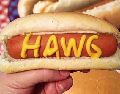 Red Hawg Diner