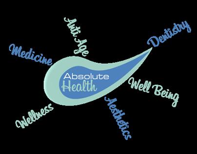 Absolute Health - Logo animation