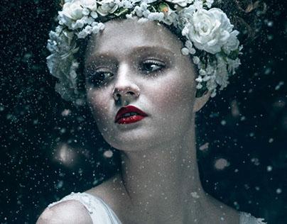 WHITE by BorisPavlin.