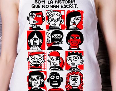T-Shirts #01