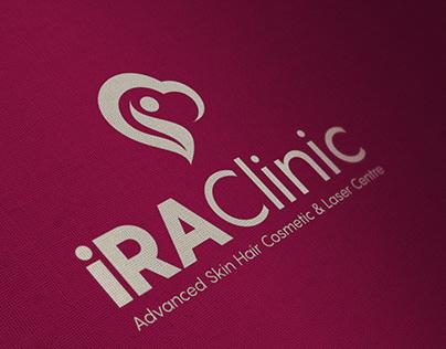 iRA Clinic Logo