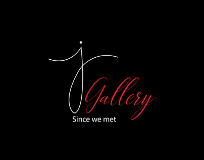 i gallery (logo design and packaging )