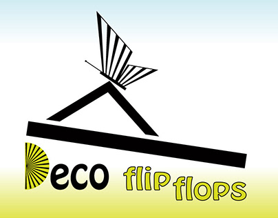 Deco Flip Flops & accessories