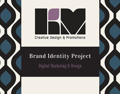 Brand Identity Project