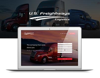 U.S Freightways Logistics