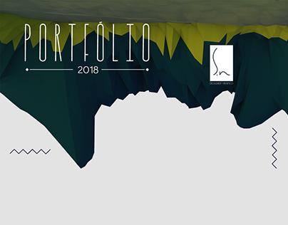 Portfólio 2017
