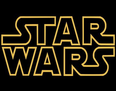Estampas GudaMagoo - Star Wars