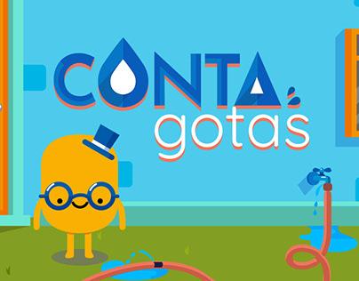 Conta Gotas