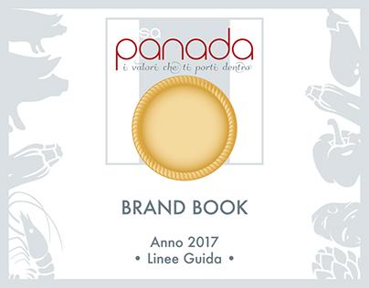 Brand Book - sa Panada S.r.l.