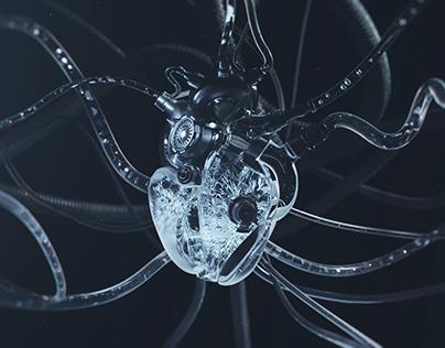 成龙新电影《机器之血》概念预告片