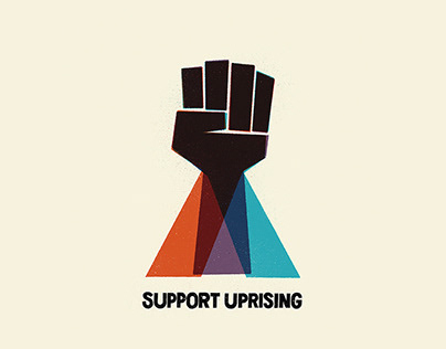 Support uprising