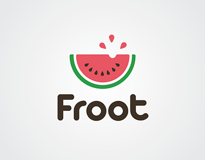 Brand identity | Froot