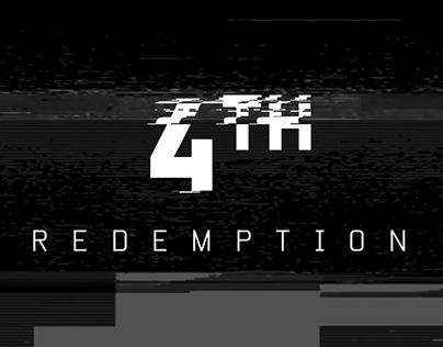 4th Redemption - student film project