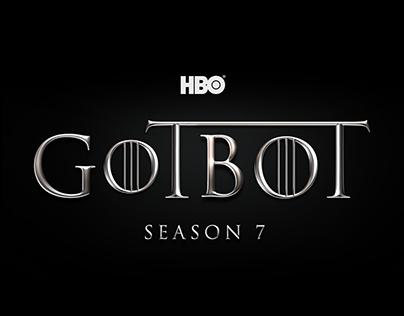 HBO Brasil GOTBOT
