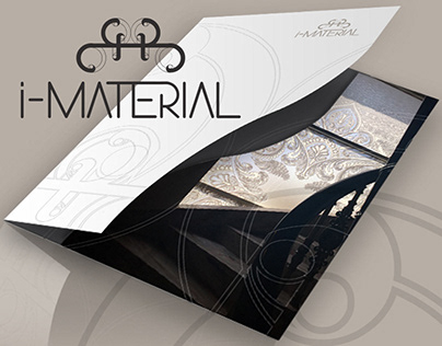 i-Material Stationery Designs