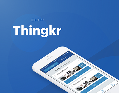 Thingkr