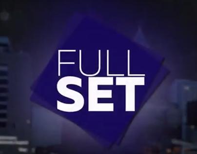 Programa de TV - Full Set