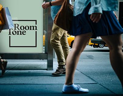 Room Tone Logo
