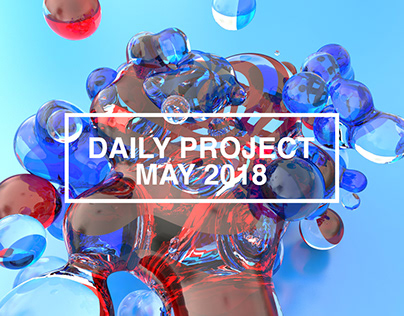 Daily Project - May 2018