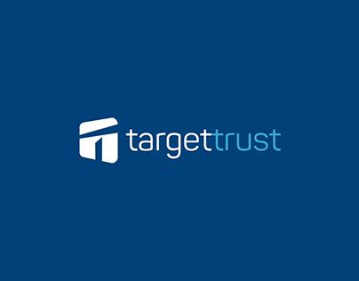 Logo design - Targettrust