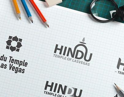 Hindu Temple of Las Vegas Logo