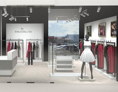 EmiliaDellOro Store