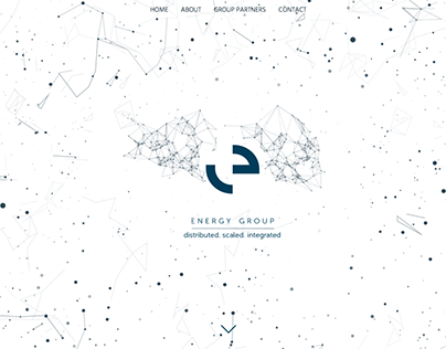 Energy Group Website
