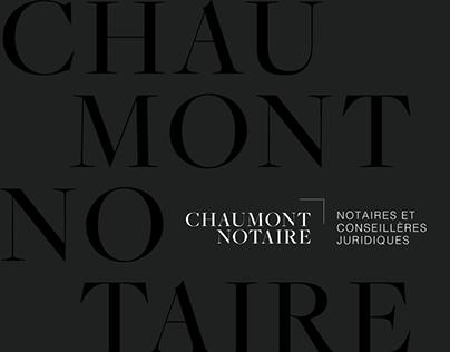 Chaumont Notaire   LACOM