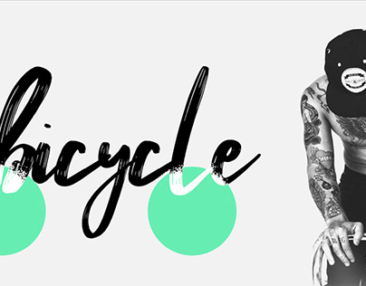 Bicycle PS