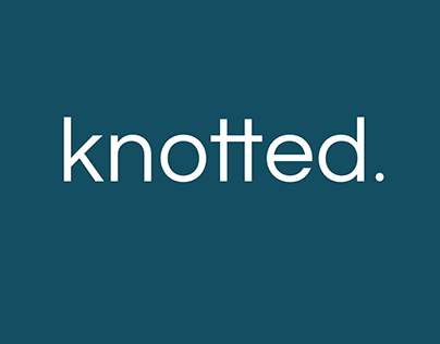 Knotted :: Branding