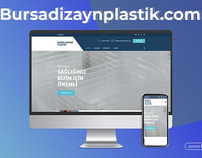 Bursa Dizayn Plastik