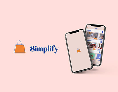 Simplify - Proyecto UX/UI