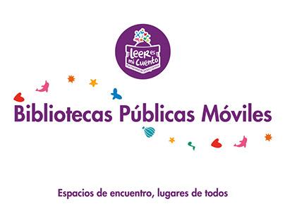 Bibliotecas Públicas Móviles