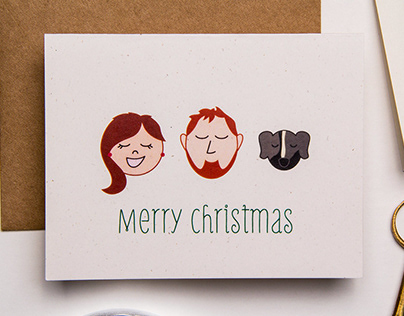 Illustration Cards