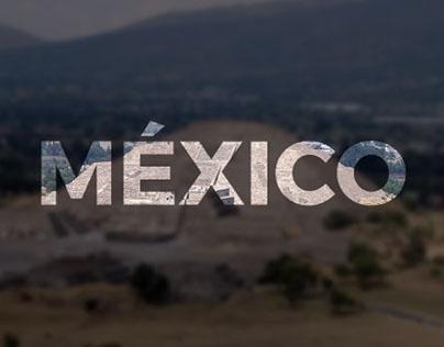 Let's Make That Trip Vol. 2 - México