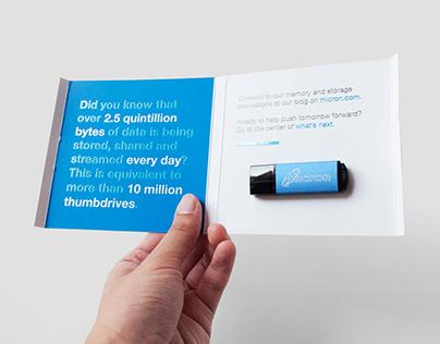 Micron Thumbdrive Kit