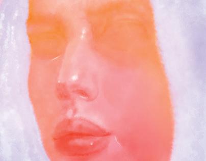 UNtit,Portrait-eld /SQUARE