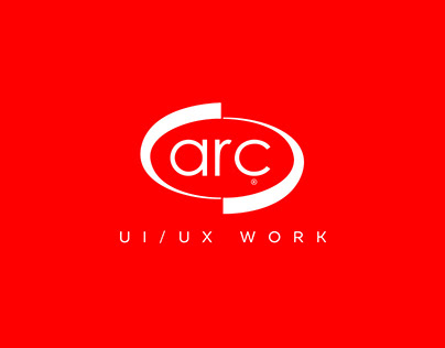 ARC Group Road Construction and Investment - UI/UX WORK