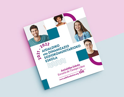 ADSE / CMDTL 2021-2022 (EDE Fundazioa)