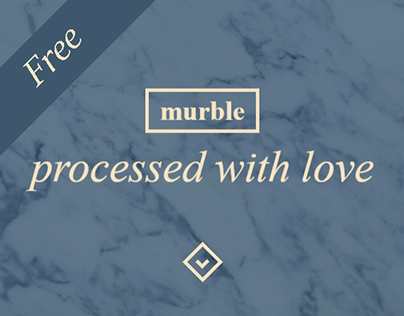 murble Landing Page