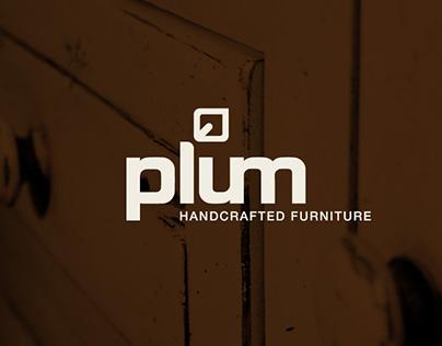 Plum Furniture: Name + Brand