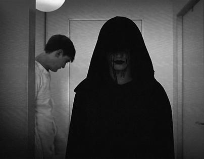// Dreams of Nightmares - Dark Shadows