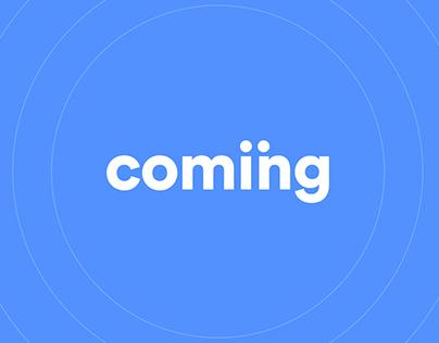 Comïng App